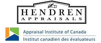 Hendren Appraisals Logo